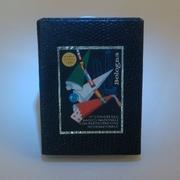 Commemorative CMI Cards