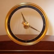 Orologio Misterioso 4