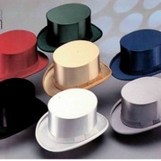 Top Hat Color